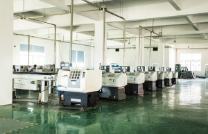 Automatic CNC machines