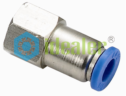 Push to Connect Fittings- PCF