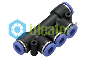 push to connect fittings-PKG