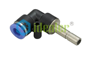 push to connect fittings-PLJ
