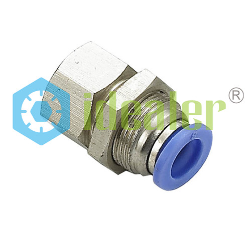 push to connect fittings-PMF