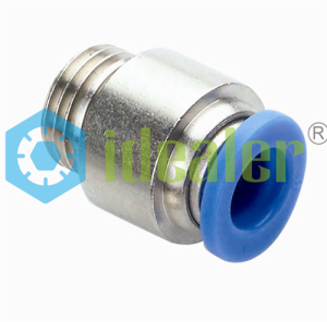 push to connect fitting poc