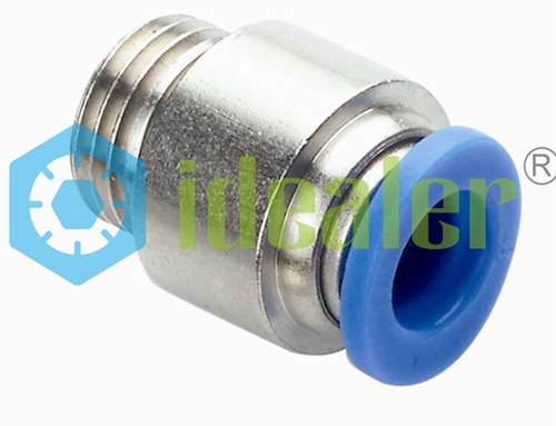Push to Connect Fittings-POC