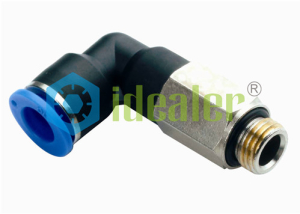 push to connect fittings-PLL-g