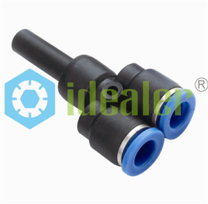 push to connect fittings-PYJ
