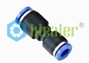 push to connect fittings-PG
