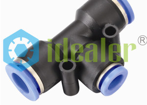 push to connect fittings-PGT