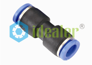 PUSH TO CONNECT FITTINGS-PUC
