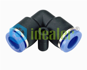 PUSH TO CONNECT FITTINGS-PUL