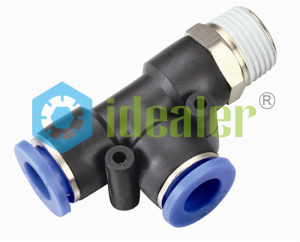 push to connect fittings-pst