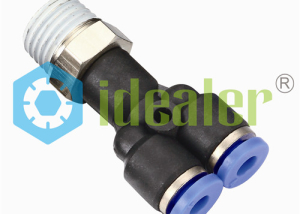 push to connect fittings-PWT