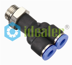push to connect fittings-PWT-G