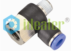 PUSH TO CONNECT FITTINGS-PHF