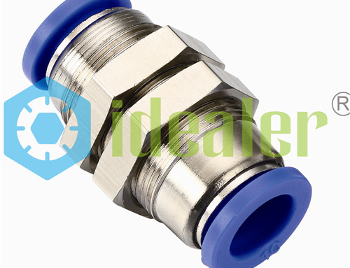 Push to Connect Fittings-PMM
