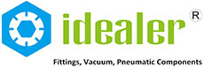 Ideal Bell Pneumatics Logo