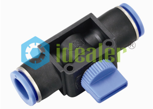 Hand Valve Fittings-HVU