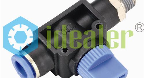 hand valve fittings-HVC-HVF