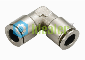 All Metal Push to Connect Fittings-MPUL