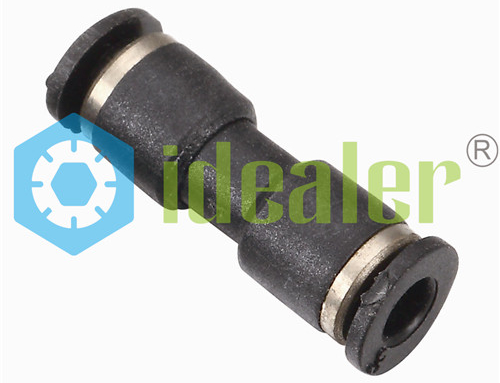 Compact Push to Connect Fittings-PUC-C