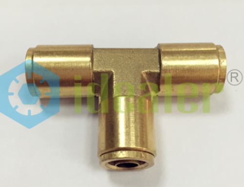 DOT Fittings-DOT-MPUT