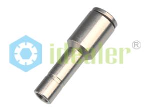 All Metal Push to Connect Fittings-MPGJ