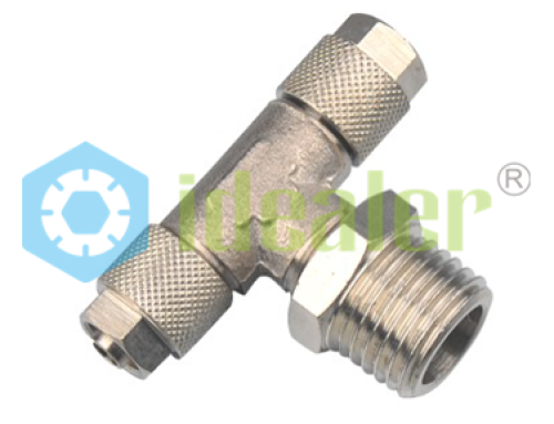 Rapid Fitting/Push on Fittings–RPT