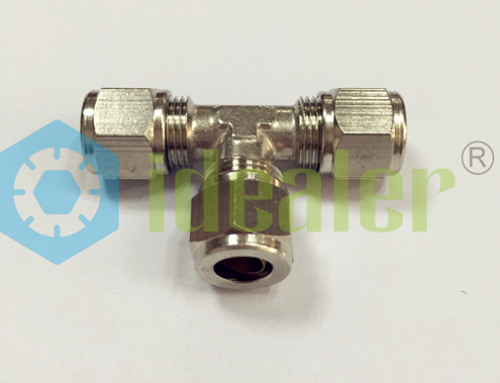 Compression Fittings-CFPUT