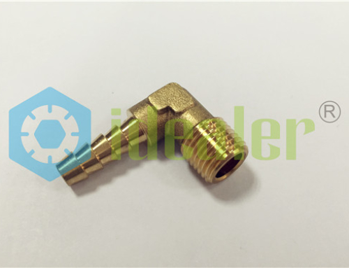 Brass Adapters -HML