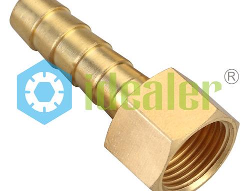 Brass Adapters -HTFB