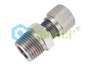 Stainless Steel compression fittings-SSCFPC