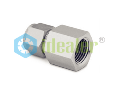 Stainless Steel Compression Fittings-SSCFPCF