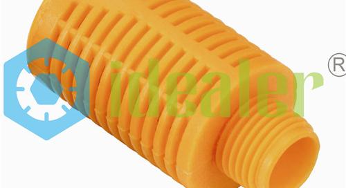 Plastic Muffler
