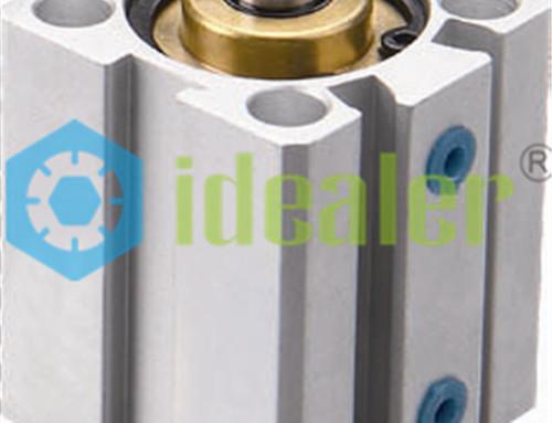 Pneumatic cylinder-SDA