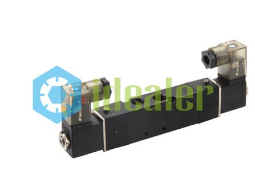 Solenoid Valve-4V200,4V300,4V400