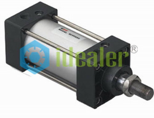 Pneumatic Cylinder-SI