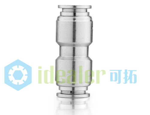 Stainless Steel Fittings-SSPUC