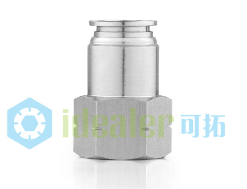 Stainless Steel Fittings SSPCF