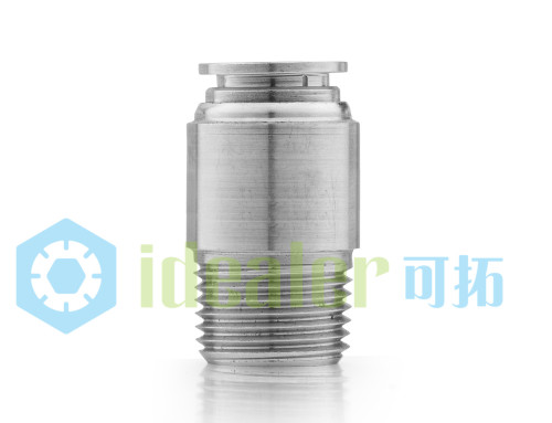 Stainless Steel Fittings SSPOC