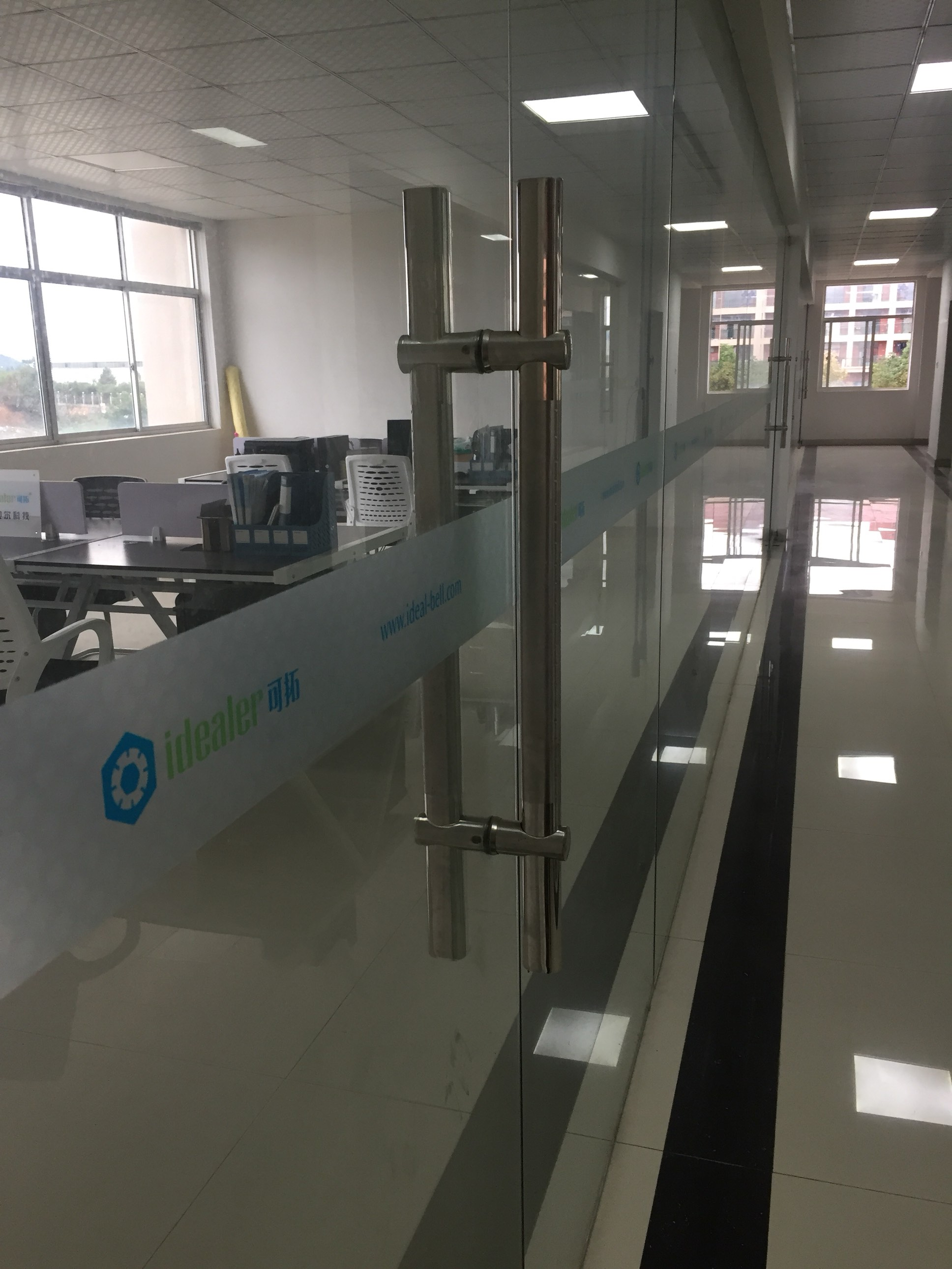 Pneumatic Fittings Office